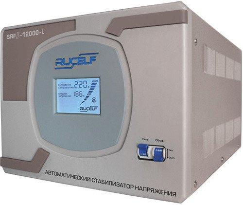 Стабилизатор напряжения Rucelf SRF.II-1…