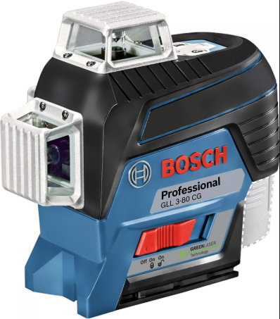Нивелир Bosch 0601063R00