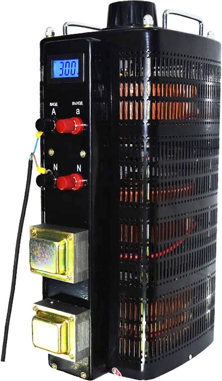Автотрансформатор Suntek 30000ВА 0-300 Вольт (120А)