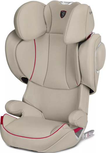 Автокресло Cybex Solution Z-Fix Ferrari…