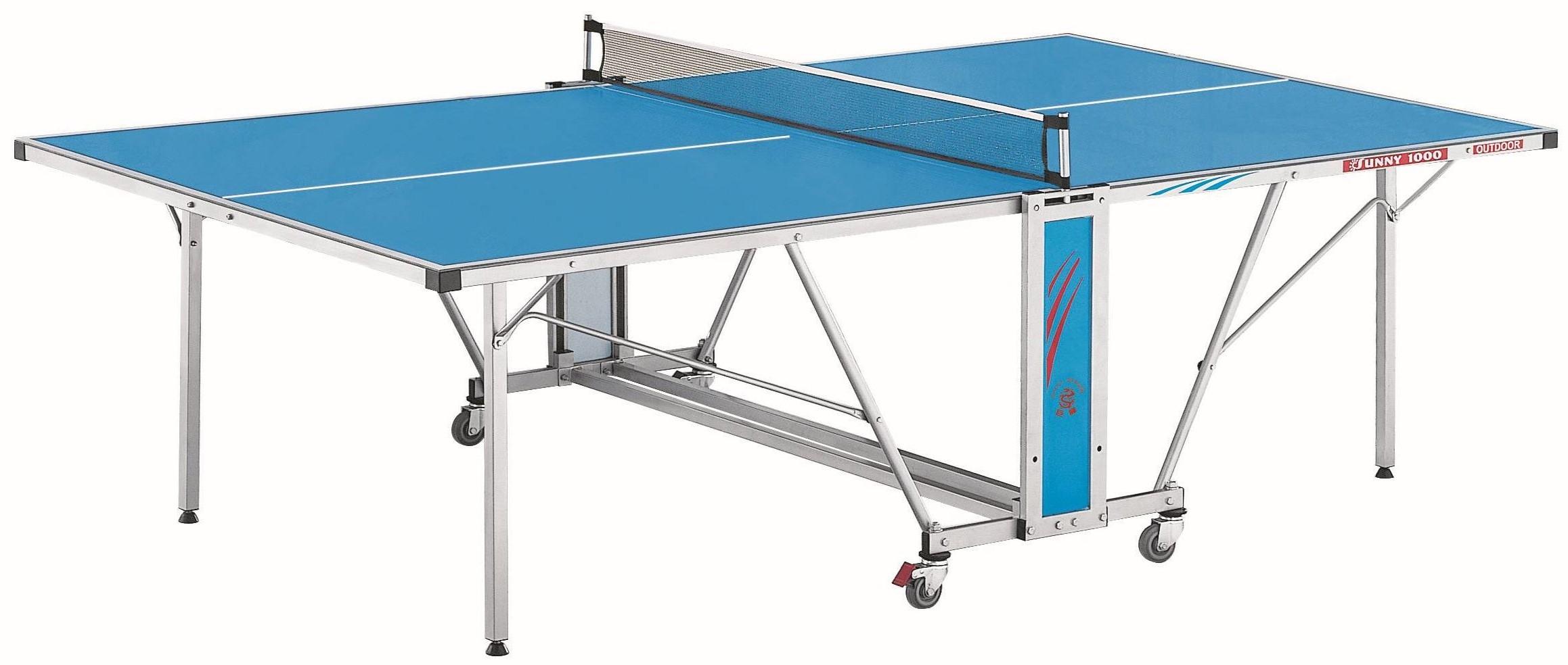 Теннисный стол Giant Dragon Sunny 1000
