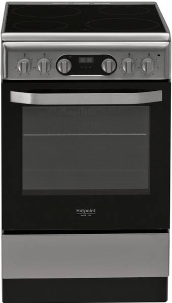 Плита Hotpoint-Ariston HS5V5CMX/RU