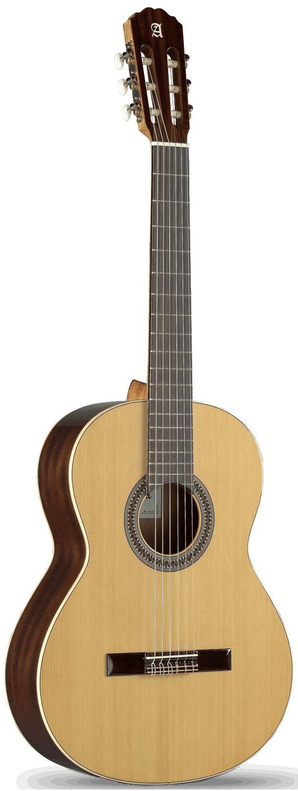 Гитара Alhambra 803-2С Classical Studen…