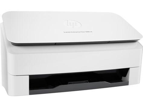 Сканер HP Scanjet Enterprise Flow 5000 S4