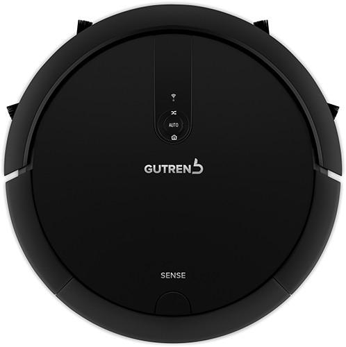 Робот-пылесос Gutrend Sense 410 Black