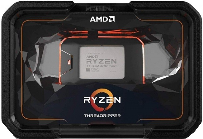 Процессор (CPU) AMD Ryzen Threadripper 2920X 3.5GHz BOX