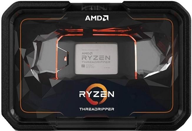 Процессор (CPU) AMD Ryzen Threadripper …