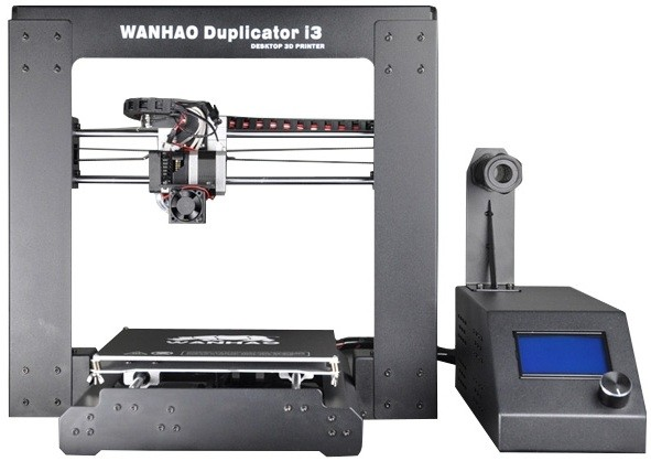 3D-принтер Wanhao Duplicator i3 v2.1