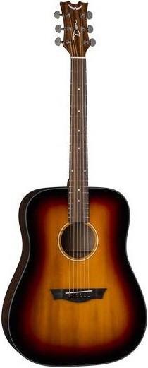 Акустическая гитара Dean AX PDY TSB PK