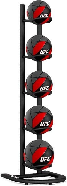Стойка UFC для хранения 5 мячей