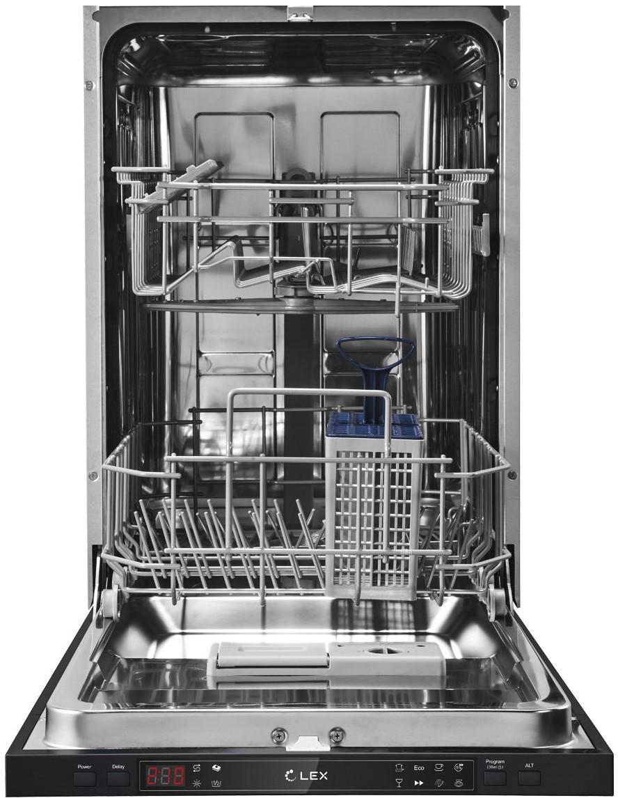 Встраиваемая посудомоечная машина LEX PM 4572