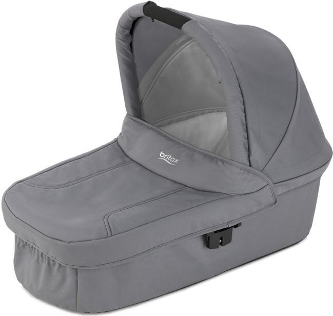 Спальный блок для колясок Britax Steel Grey