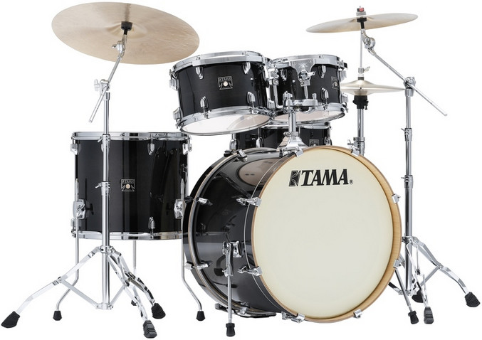 Ударная установка Tama CL52KRS-TPB Superstar Classic Maple