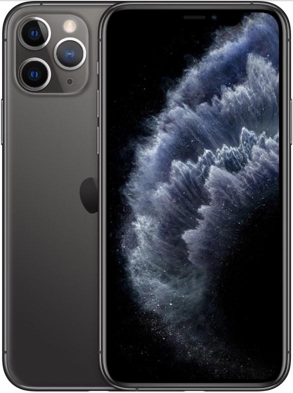 Смартфон Apple iPhone 11 Pro Max 512Gb Space Grey 1️⃣1️⃣