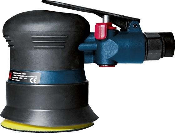 Эксцентриковая пневмошлифмашина Bosch 0607350198