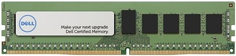 Память Dell for Dell servers DIMM DDR4 1x16Gb 2400MHz
