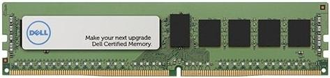 Модуль памяти Dell for Dell servers DIMM DDR4 1x16Gb 2400MHz