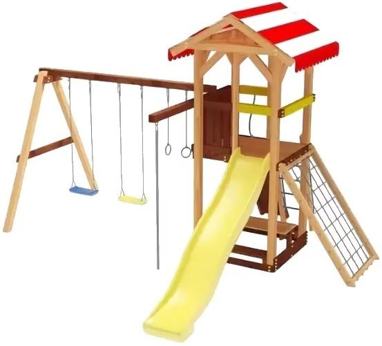Игровой комплекс Савушка 9