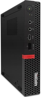Lenovo ThinkCentre Tiny M720q 1,7GHz/8Gb/1Tb/DOS Black