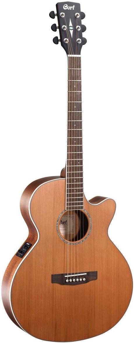 Акустическая гитара Cort SFX-CED-NS SFX…
