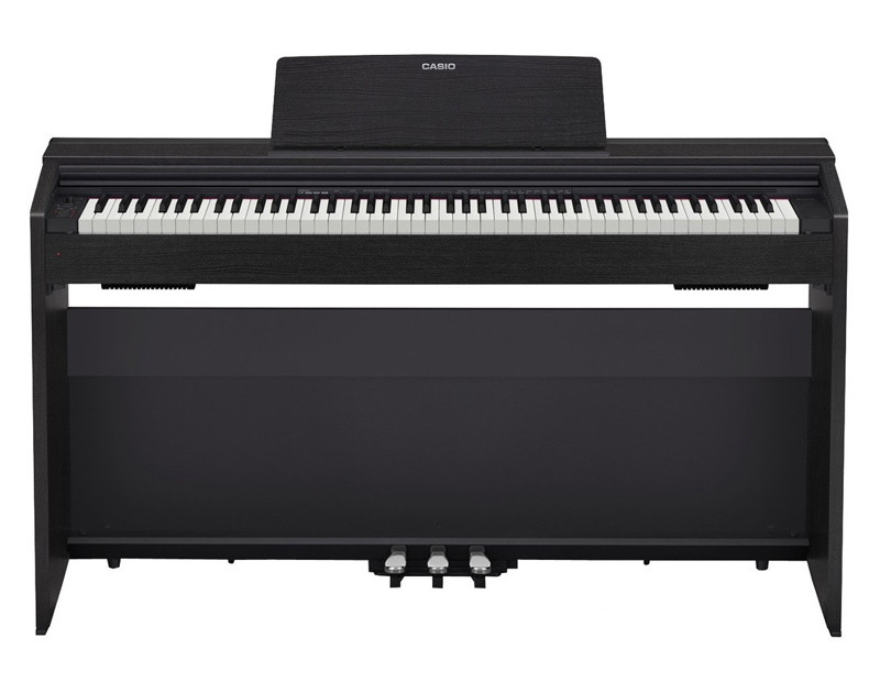 Пианино Casio Privia PX-870 Black
