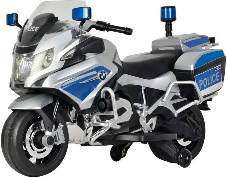 Мотобайк Barty BMW R1200RT-P Police Sil…