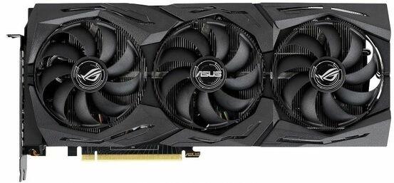 Видеокарта Asus GeForce RTX 2080 Super 8Gb Retail