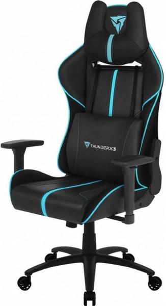 Игровое кресло ThunderX3 BC5-BC черный/…