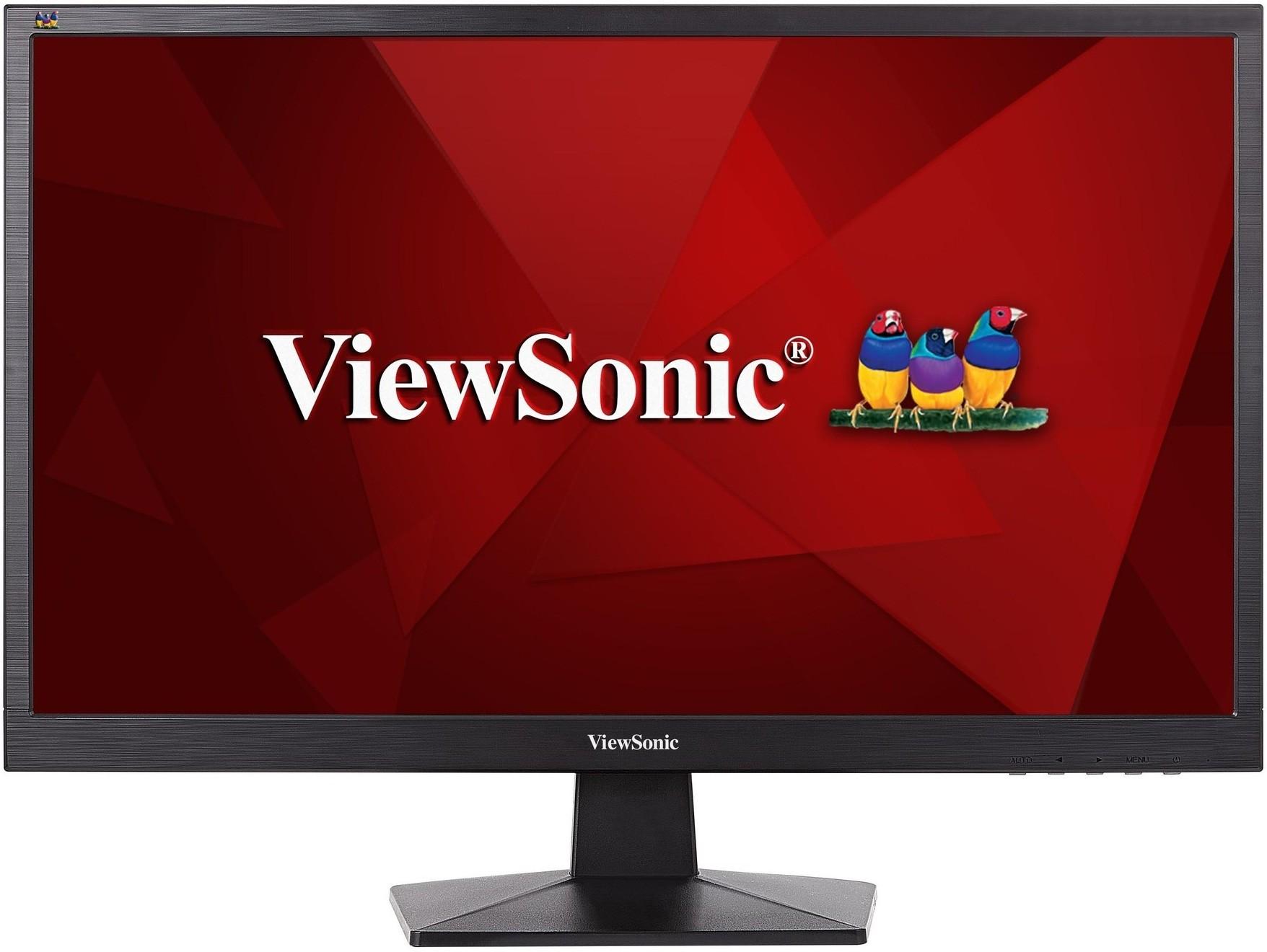 Монитор ViewSonic VX2407H