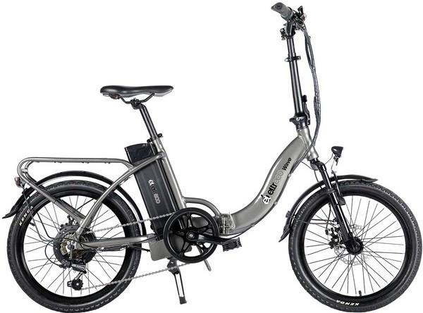 """Велосипед Eltreco Wave 350W Grey 20"""""""