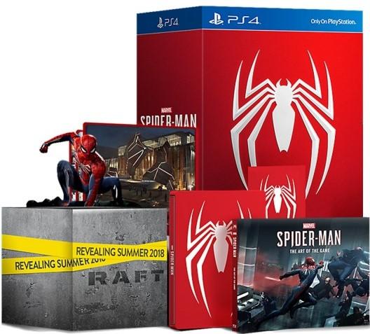 Игра Marvel Человек-паук Spider Man 201…