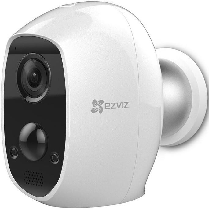 Камера Ezviz CS-C3A-A0-1C2WPMFBR