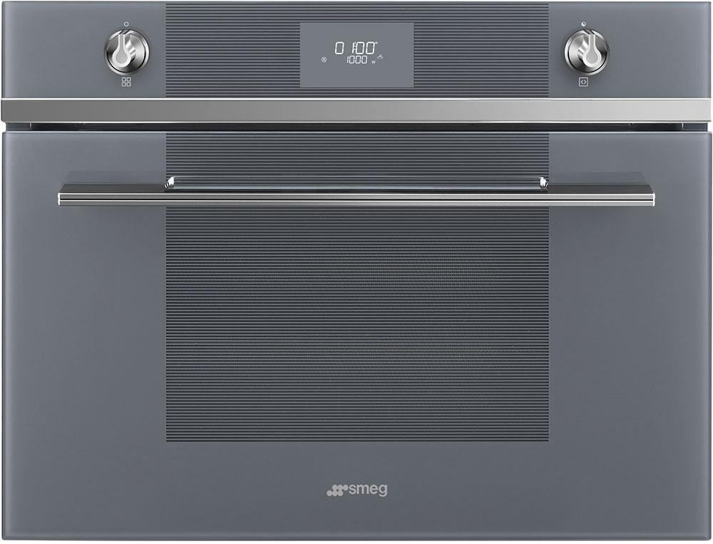 Микроволновая печь Smeg SF4101MS1