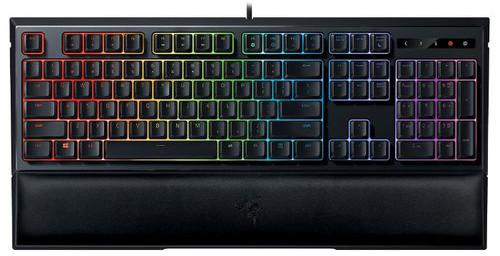 Клавиатура Razer Ornata Chroma USB Black