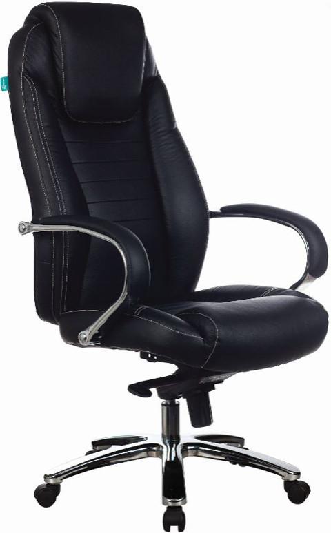 Кресло руководителя Бюрократ T-9923SL/B…
