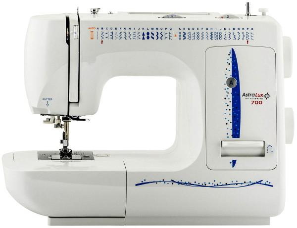 Швейная машина Astralux 700