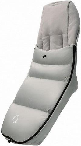 Конверт Bugaboo 80114AN02 100 см Arctic Grey