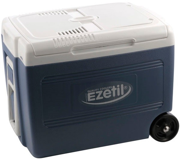 Автохолодильник Ezetil E40 М 12/230V Gr…