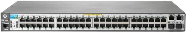 Коммутатор HP Enterprise 2620-48-PoE+