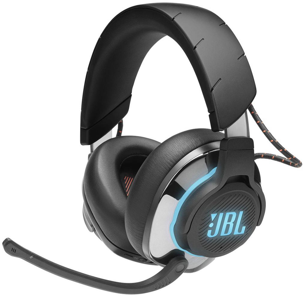 Наушники JBL Quantum 800 Black