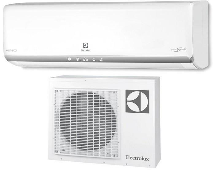 Кондиционер Electrolux Monaco EACS/I-07…