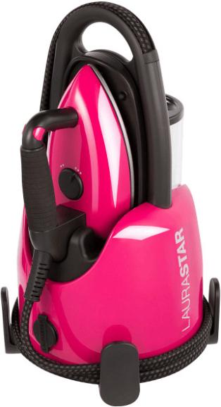 Гладильная система LauraStar Lift+ Pink…