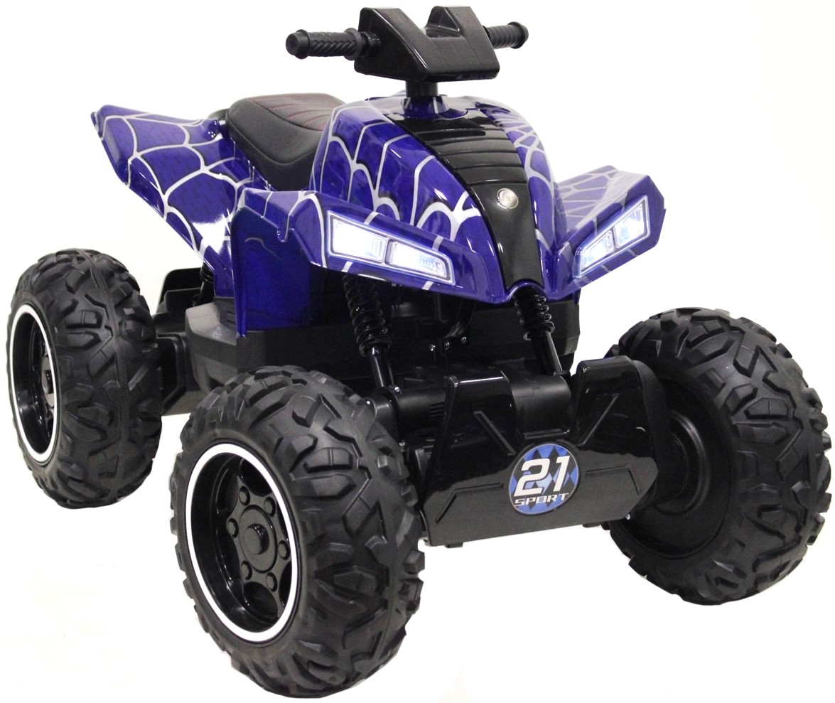 RiverToys T777TT Spider Blue