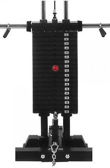 Весовой стек BodyCraft F200