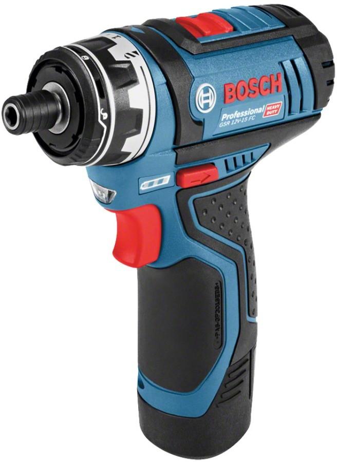 Дрель Bosch 06019F6000 (2 АКБ и ЗУ)