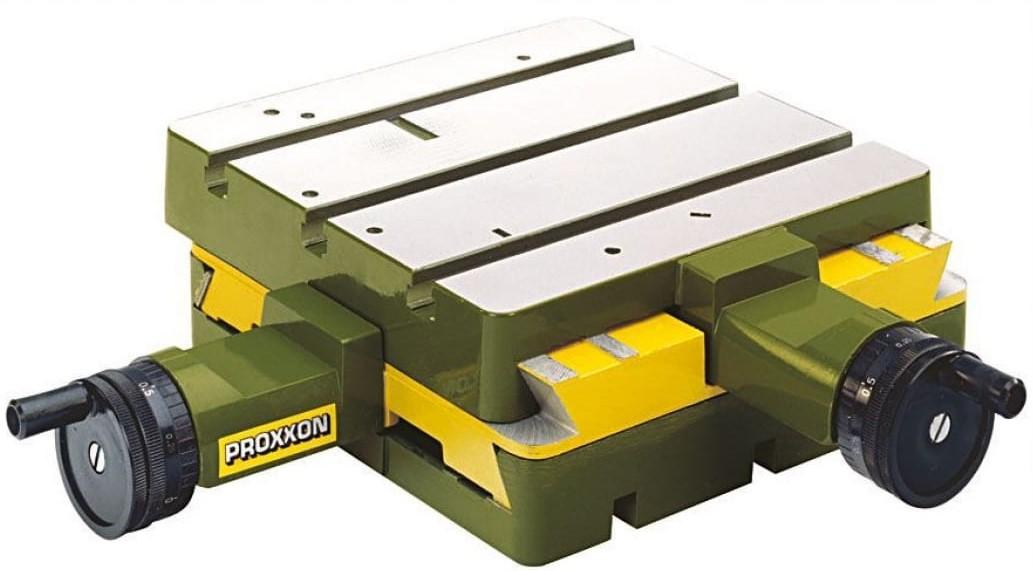 Координатный стол Proxxon KT-150