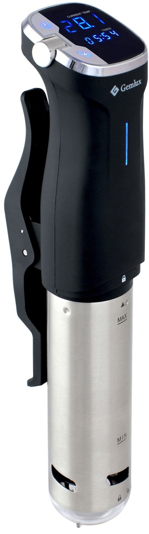 Су-вид Gemlux GL-SV800BLR