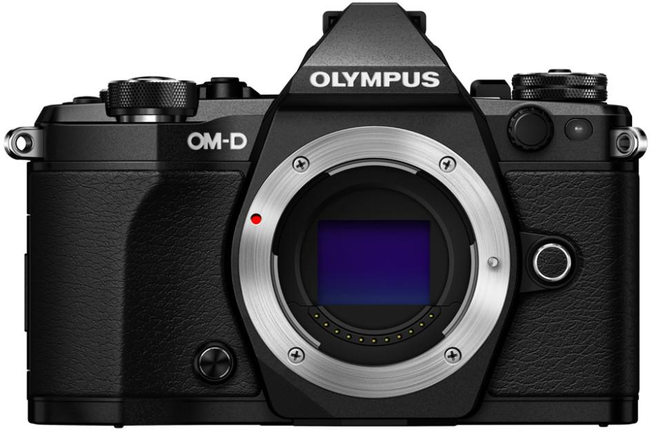 Фотоаппарат Olympus OM-D E-M5 Mark II B…
