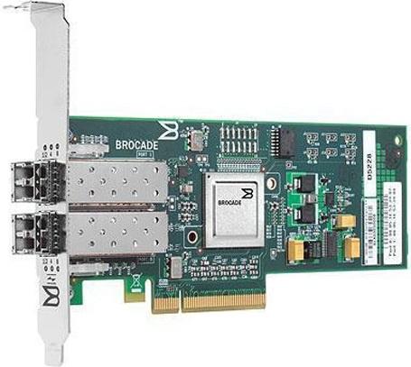 Карта расширения HP StorageWorks FC1242SR Dual Channel