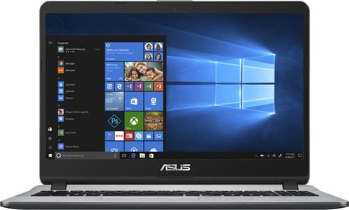 """Ноутбук Asus R507UF-EJ394T 15,6""""/2,3GHz/6Gb/1Tb/GeForce MX130/W10 Grey"""